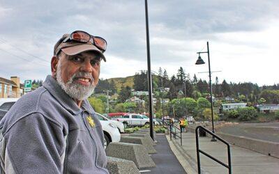 Departure Bay walkway upgraded – Nanaimo News Bulletin