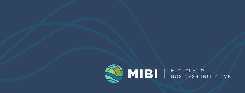 MID ISLAND BUSINESS INITIATIVE