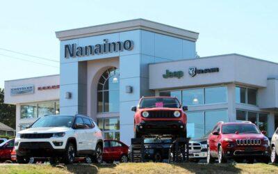 Nanaimo Chrysler dealership purchased
