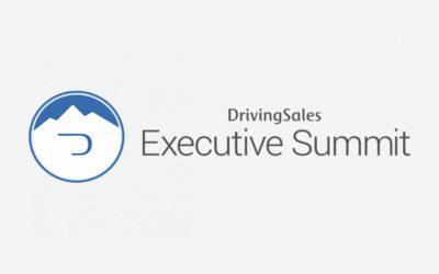 DrivingSales Executive Summit 2014